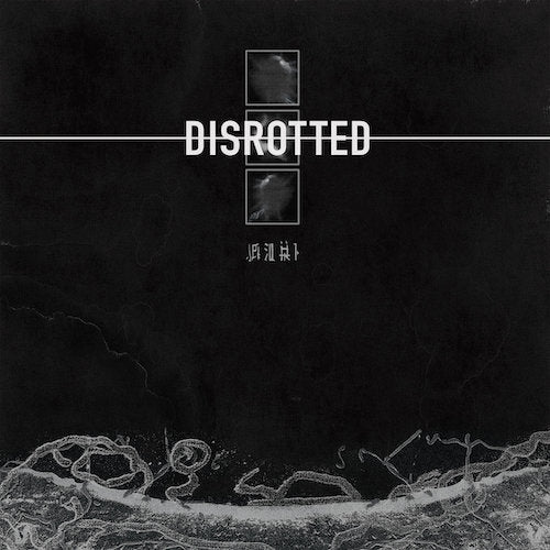 Disrotted ‎– Cyrogenics LP - Grindpromotion Records