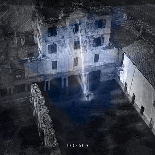 Selva - Doma LP - Grindpromotion Records