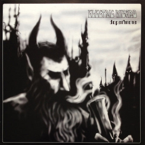 Electric Wizard – Dopethrone 2XLP