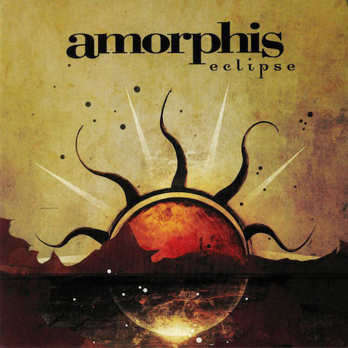 Amorphis ‎– Eclipse LP