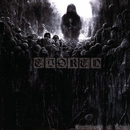 Evoken ‎– Antithesis Of Light 2XLP - Grindpromotion Records