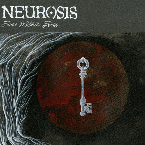 Neurosis ‎– Fires Within Fires LP - Grindpromotion Records
