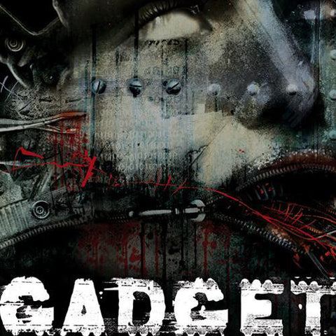 Gadget – The Funeral March LP