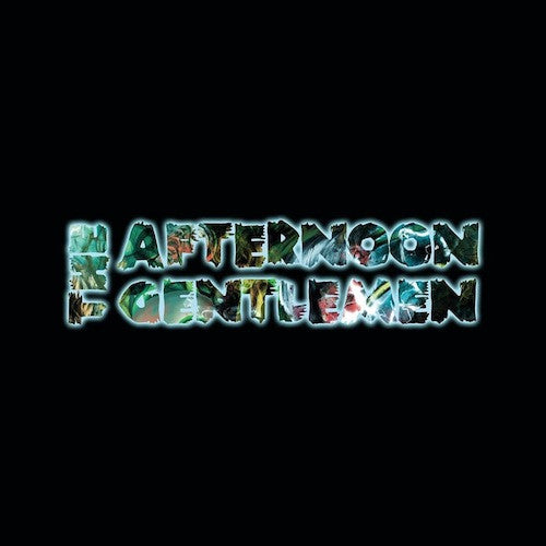 The Afternoon Gentlemen - The Afternoon Gentlemen (White Vinyl) - Grindpromotion Records