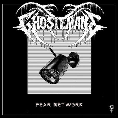 Ghostemane ‎– Fear Network 7""