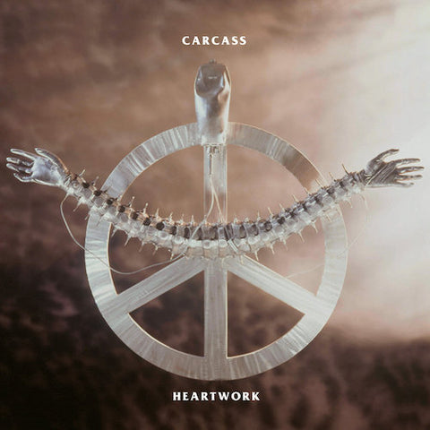 Carcass - Heartwork LP