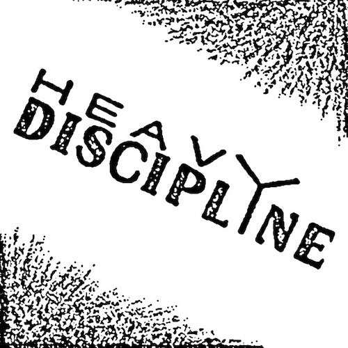 "Heavy Discipline ‎– Demo 2019 7"" - Grindpromotion Records"