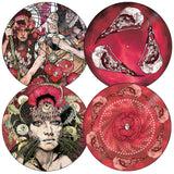 Baroness - Red Album 2XLP