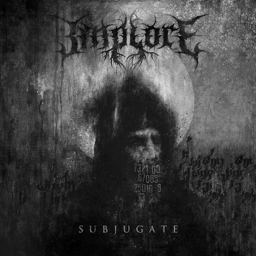 Implore ‎– Subjugate LP+CD - Grindpromotion Records