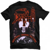 Death - Individual Throught Patterns T-Shirt