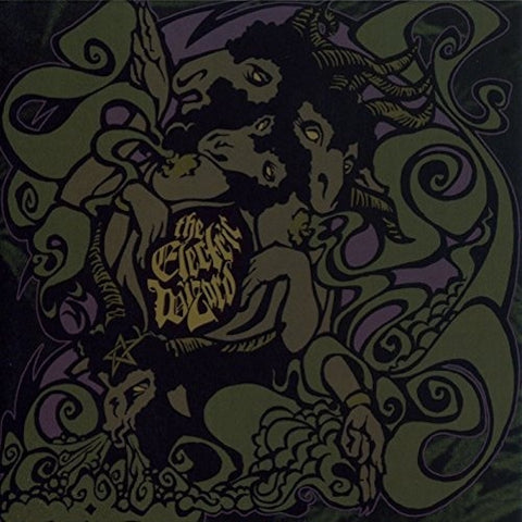 Electric Wizard – We Live 2XLP