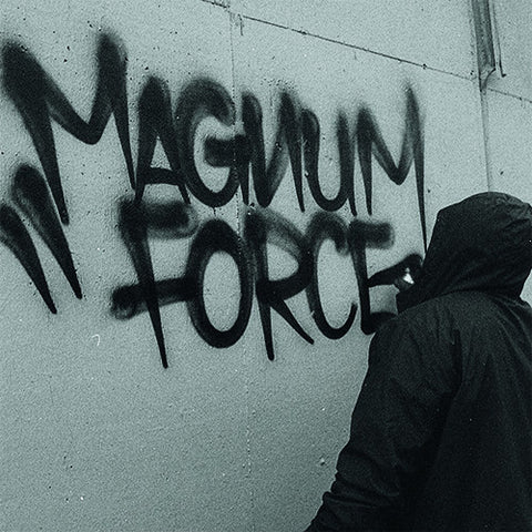 Magnum Force - Discography LP