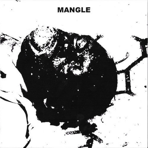"Mangle / Fetus Christ ‎– Mangle / Fetus Christ 7"" - Grindpromotion Records"