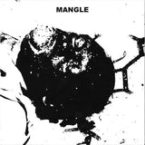 Mangle / Fetus Christ ‎– Mangle / Fetus Christ 7""