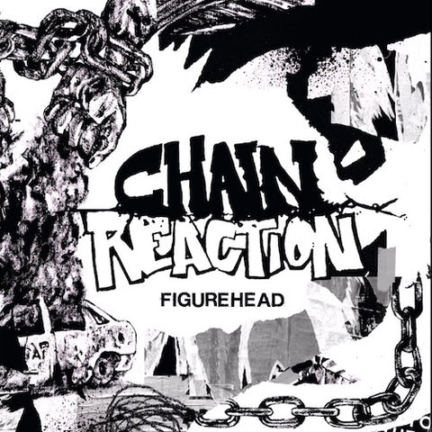 Chain Reaction – Figurehead LP