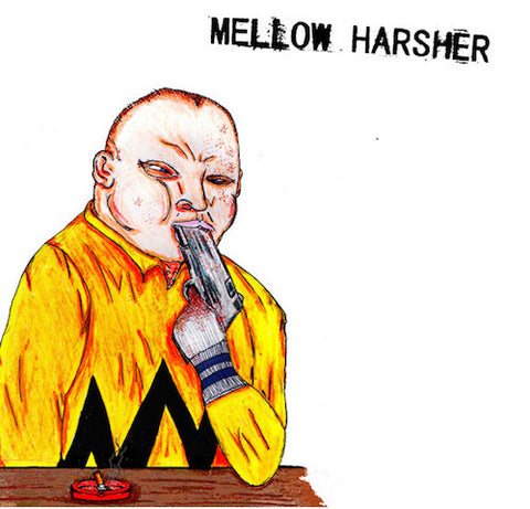 Mellow Harsher ‎– Served Cold 7""