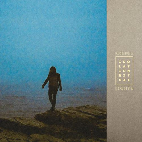 HarborLights - Isolation Ritual LP - Grindpromotion Records