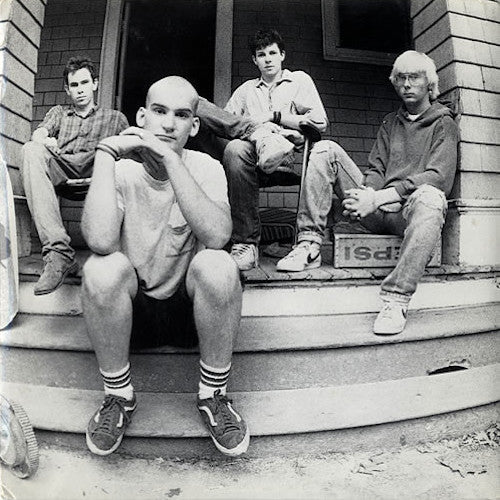 "Minor Threat ‎– Salad Days 7"" - Grindpromotion Records"