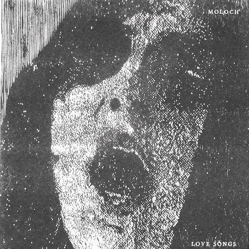 "Moloch ‎– Love Songs 7"" - Grindpromotion Records"