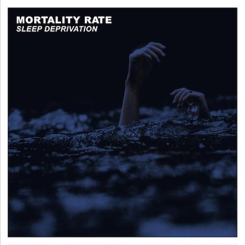 MORTALITY RATE - SLEEP DEPRIVATION LP