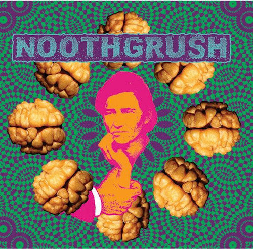"Noothgrush / Suppression ‎– Noothgrush / Suppression 5"" - Grindpromotion Records"