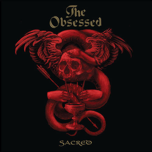 The Obsessed - Sacred LP
