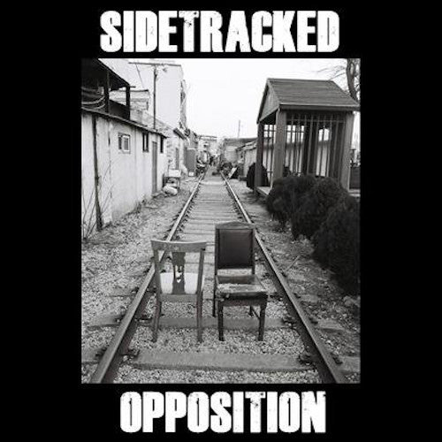 Sidetracked ‎– Opposition 7""