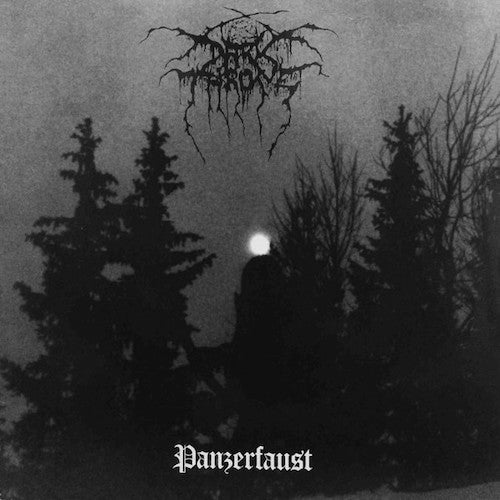 Darkthrone ‎– Panzerfaust LP - Grindpromotion Records