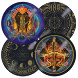 Yob - Our Raw Heart 2xLP (Picture Vinyl)