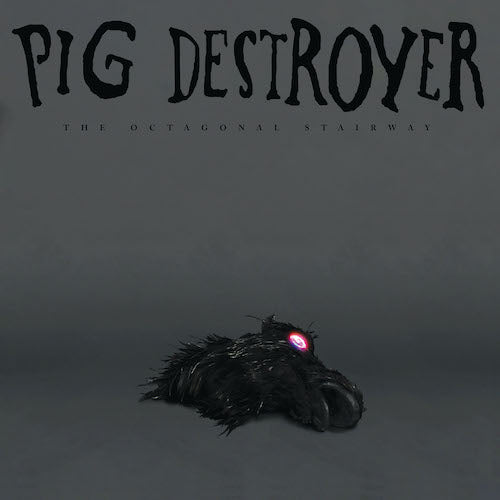 Pig Destroyer - The Octagonal Stairway LP