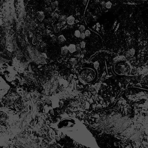 Primitive Man / Unearthly Trance - Primitive Man / Unearthly Trance Split LP