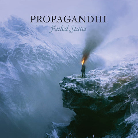 Propagandhi ‎– Failed States LP