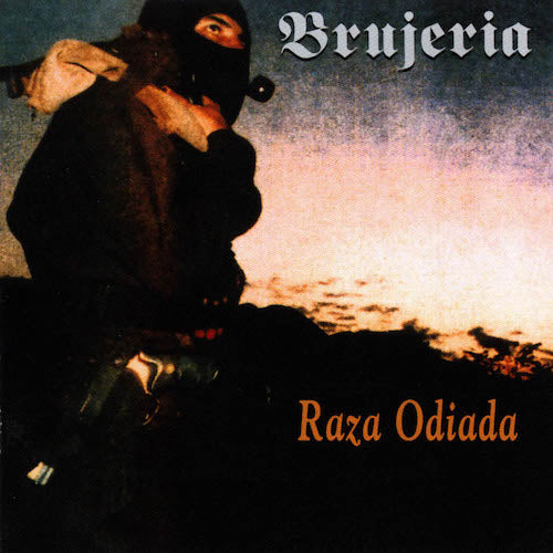 Brujeria ‎– Raza Odiada LP (Green Vinyl) - Grindpromotion Records