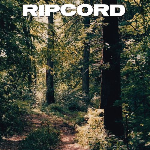 Ripcord ‎– Poetic Justice 2XLP - Grindpromotion Records