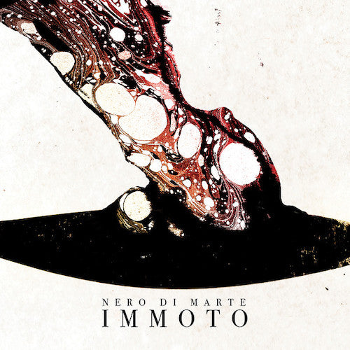 Nero Di Marte ‎– Immoto 2XLP - Grindpromotion Records