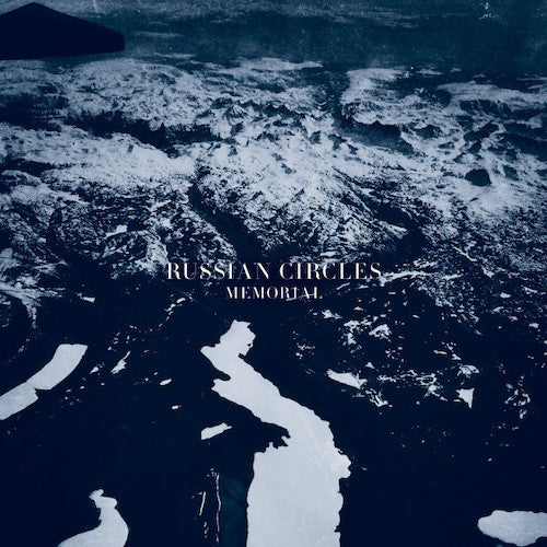 Russian Circles ‎– Memorial LP - Grindpromotion Records