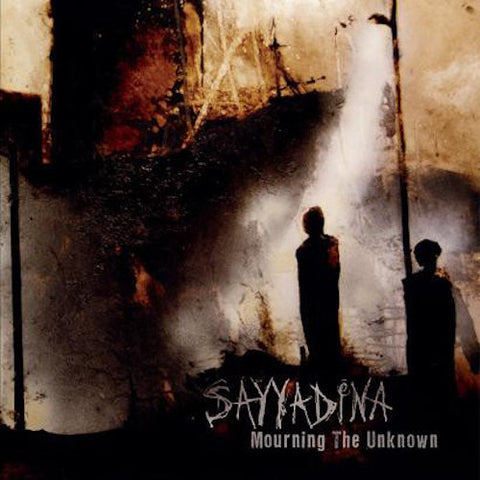 Sayyadina ‎– Mourning The Unknown LP