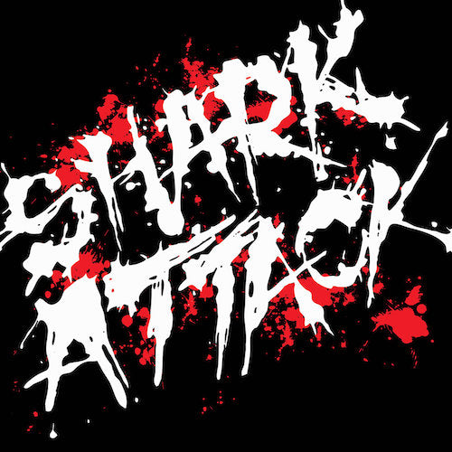 Shark Attack ‎– Discography LP - Grindpromotion Records