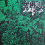 "Violation Wound / Surgikill ‎– Violation Wound / Surgikill 7"" - Grindpromotion Records"