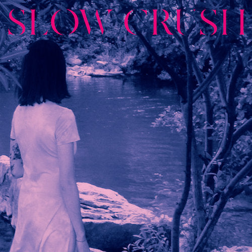 Slow Crush ‎– Ease LP - Grindpromotion Records