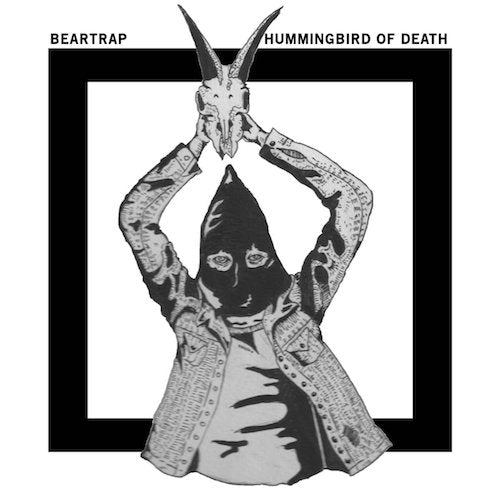 "Beartrap / Hummingbird Of Death - Beartrap / Hummingbird Of Death  5"" - Grindpromotion Records"