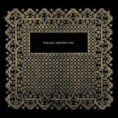 This Will Destroy You ‎– This Will Destroy You 2XLP (Random Color Vinyl) - Grindpromotion Records