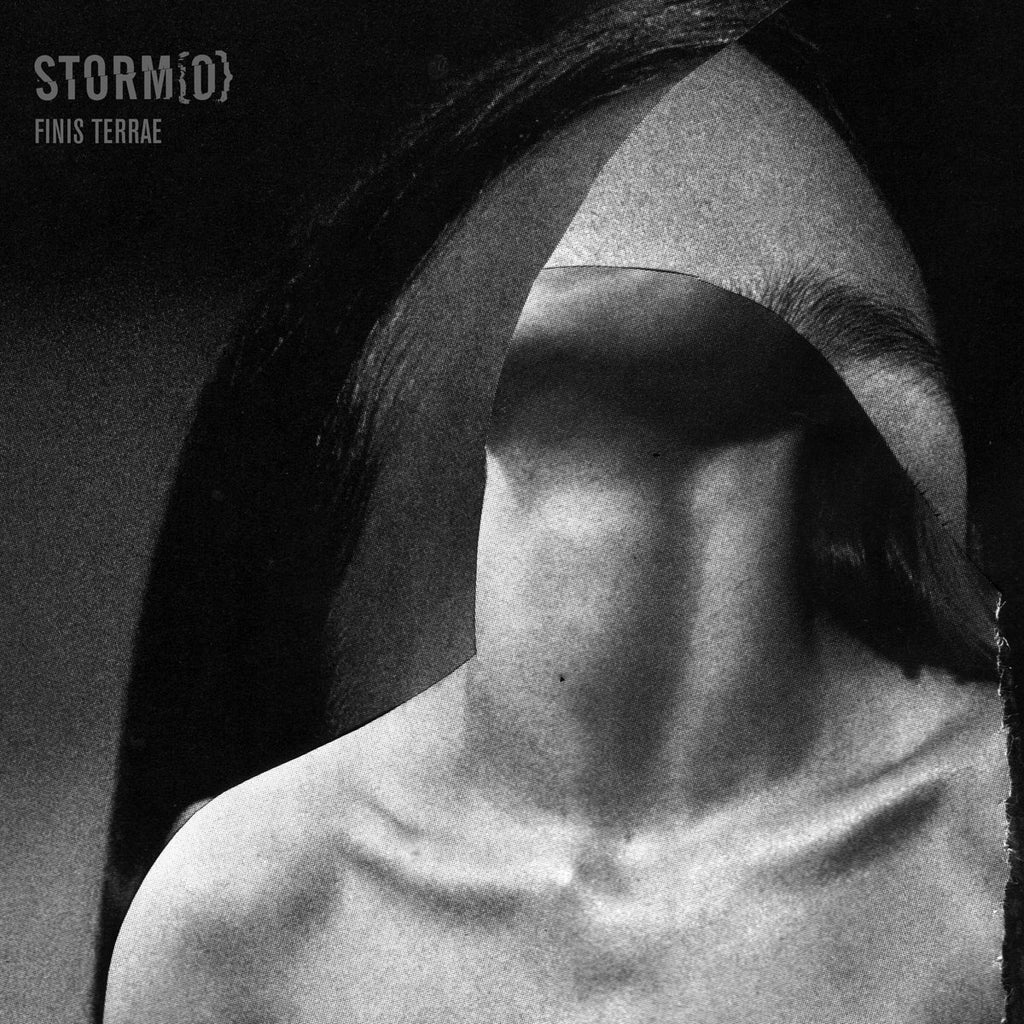 Storm{O} - Finis Terrae LP - Grindpromotion Records