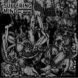 "Fiend / Suffering Mind ‎– Fiend / Suffering Mind 7"" - Grindpromotion Records"