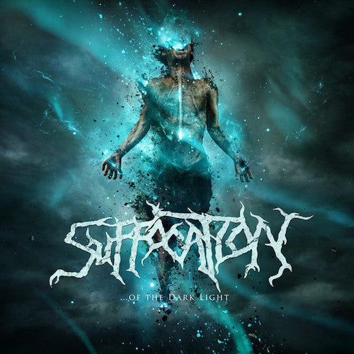 Suffocation ‎– ...Of The Dark Light LP - Grindpromotion Records