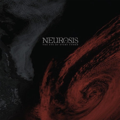 Neurosis ‎– The Eye Of Every Storm 2XLP (Oxblood Vinyl, 180g)