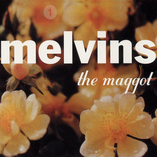 Melvins ‎– The Maggot And The Bootlicker 2XLP - Grindpromotion Records