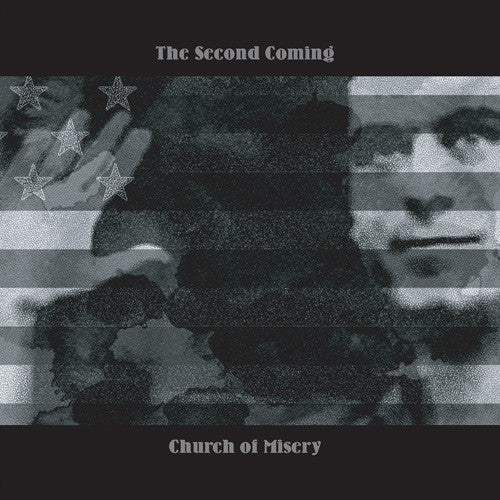 Church Of Misery ‎– The Second Coming 2XLP - Grindpromotion Records
