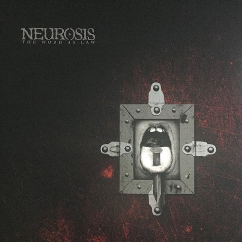 Neurosis ‎– The Word As Law LP