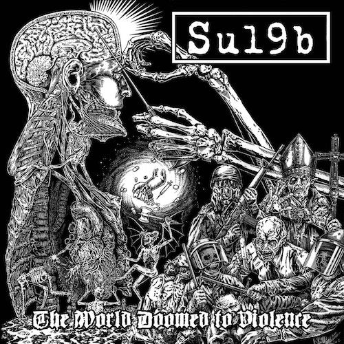 Su19b - The World Doomed to Violence LP